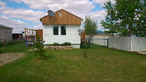 Mobile Home in Gleichen AB for Rent