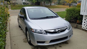 2011 Honda Civic DX Sedan