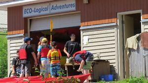 Long Weekend SUP, Canoe, Kayak, Bike rentals