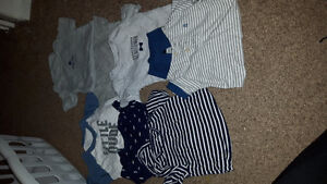 Boys clothes!!! Few are 18-24, most are 2t