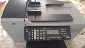 Imprimante scan -fac