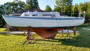 Grampian 26 for Sale - Owen Sound ON