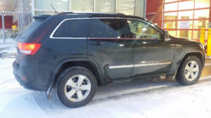 2012 Jeep Cherokee Laredo SUV, Crossover- CLEAN CAR PROOF