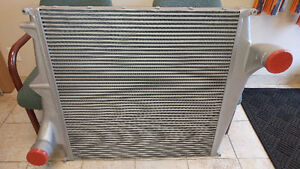 Charge Air Cooler for Volvo Intercooler 4401-4603 CAC123D NEW Cambridge Kitchener Area image 1