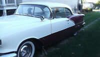 Oldsmobile  88 ht holiday