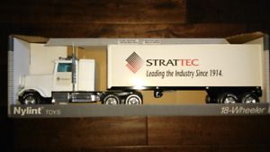 Strattec Toy Truck by Nylint Toys. NIP