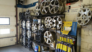 $$$ Best price in town on new tires and used tires available $$$ Windsor Region Ontario image 7