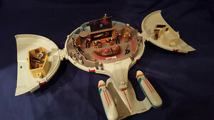Star Trek The Next Generation U.S.S Enterprise Playset