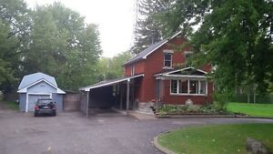 FIRST OPEN HOUSE - Country Quiet and City Close! Cambridge Kitchener Area image 1