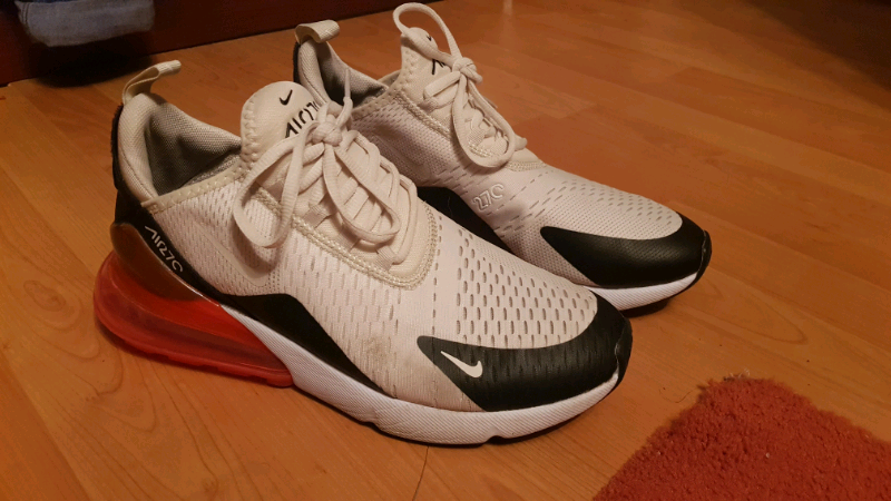 san francisco 5ad86 2e7c7 Nike Air Max 270 | in Moseley, West Midlands | Gumtree