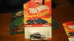 Hot Wheels Classics series 1 1932 Ford