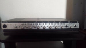 **Mackie Onyx 800r 8 channel preamp** OBO