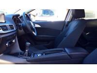 2017 Mazda 3 2.0 SE-L Nav 5dr Manual Petrol Hatchback