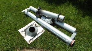 Insulated stove pipes for sale
