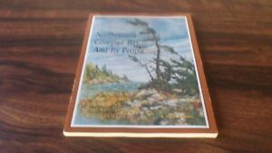 Northeastern Georgian Bay and Its People Book Map Signed