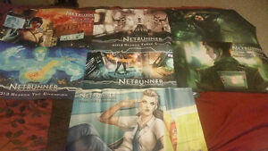 android Netrunner lcg collection