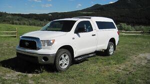2008 Toyota Tundra DLX Pickup Truck