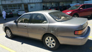 TOYOTA CAMRY 1994 V6 LE
