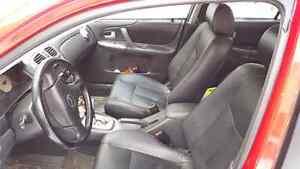 2003 Mazda Protoge