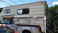 Security Timberline Camper (showroom cond)- reduced from $5,900