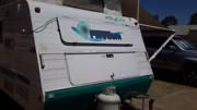 Jayco Caravan Dongara Irwin Area Preview