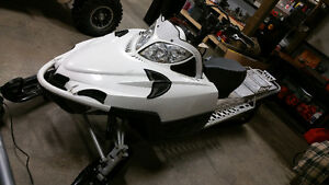 2009 M1000 with lots of extras for trade Prince George British Columbia image 1
