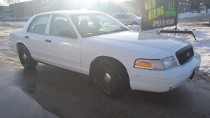 2009 crown victoria for sale or trade