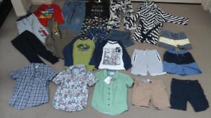 Boys Clothing Bundle ~ size 8