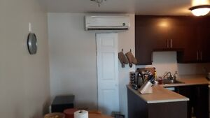 3 1/2 in Laval - Appartment in a very nice and quiet place