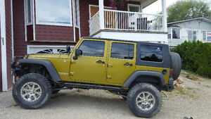 2008 Jeep Wrangler Rubicon Other