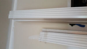 MDF Baseboard and MDF Casing