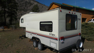 5th Wheel / Half ton towable