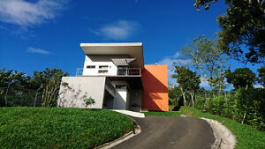 Beautiful house in Costa Rica for rent