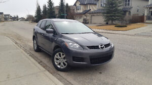Mazda CX7 2008 Super clean SUV
