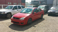 2007 Ford Focus ST *VERY FAST CAR, PRICED TO SELL*