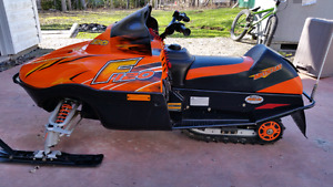 Arctic Cat 120