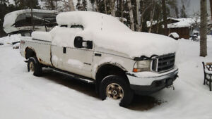 Looking for a superduty box