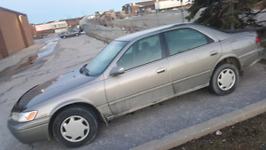 Camry 97 For Sale Call 416.949.4860