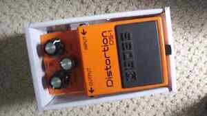 Distortion ds-1