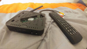 Used MyGica ATV-329X with controller