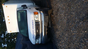 2006 Ford E-350 Coupe (2 door)
