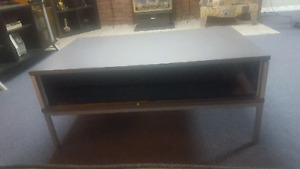 Ikea tv stand or coffee table