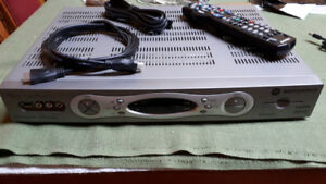Motorola DCT 6416 Dual Tuner DVR/HDMI capable