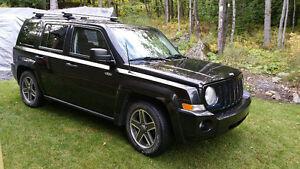 2008 Jeep Patriot NORTH 4X4