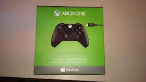 Manette PC - Microsoft Xbox One