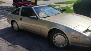 Mint Condition 1987 300 ZX