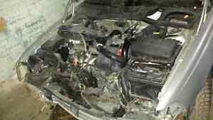 1999 VOLVO S70  T5 TURBO ...PARTS ...PARTING OUT Kitchener / Waterloo Kitchener Area image 7