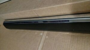 Moulure(molding rocker panel) Murano 2009 et +