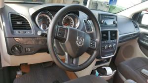 2011 Dodge Caravan