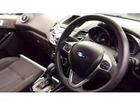 2014 Ford Fiesta 1.6 Titanium Powershift Automatic Petrol Hatchback